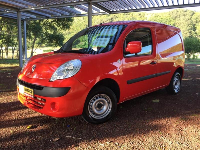2011 Renault KANGOO 1.5 DCi KANGOO EXPRESS