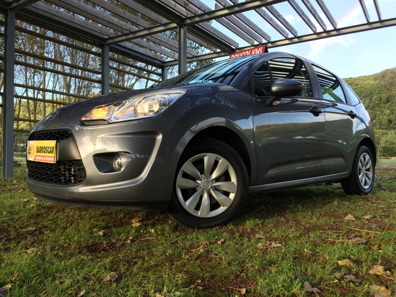 2011 CITROEN C3 C3 1.1 ATTRACTION