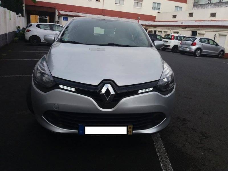 2016 Renault Clio VI 1.2 TCe 16V. DYNAMIQUE
