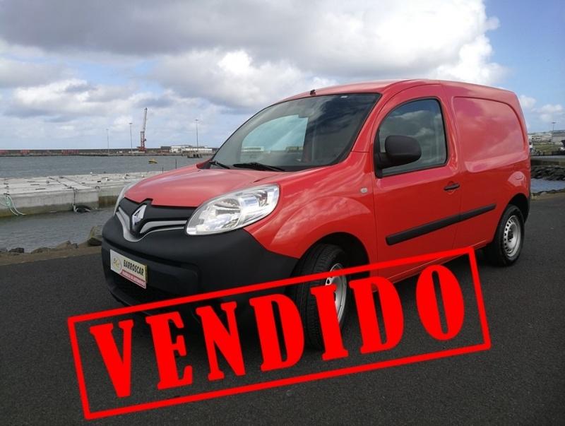 2014 Renault KANGOO 1.5 DCi EXPRESS PACK