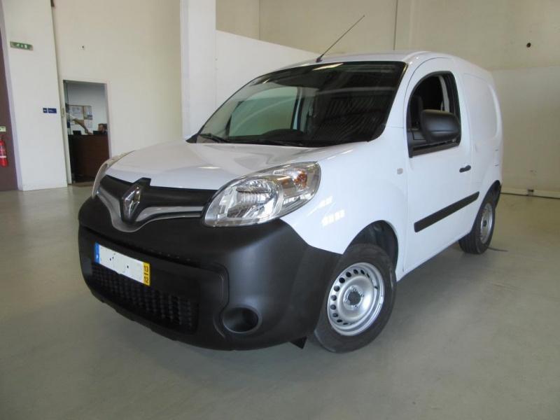 2013 Renault KANGOO 1.5 DCi COMPACT BUSINESS 75