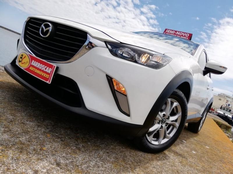 2016 Mazda CX 3 CX 3 SKYACTIV - B EVOVE