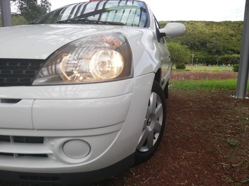 2006 Renault Clio 1.5DCi CLIO VAN