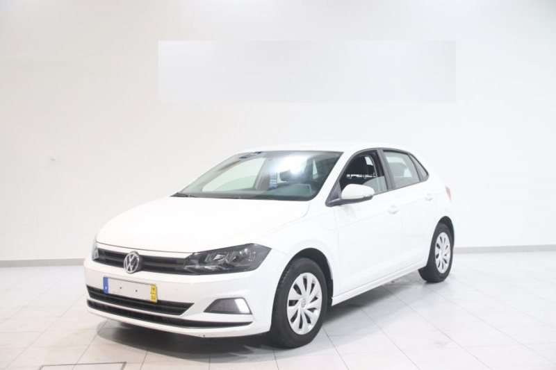 2018 Volkswagen Polo 1.0 FSI TRENDLINE