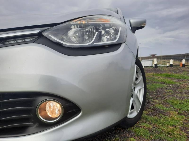 2013 Renault Clio IV 0.9 TCe DYNAMIQUE S