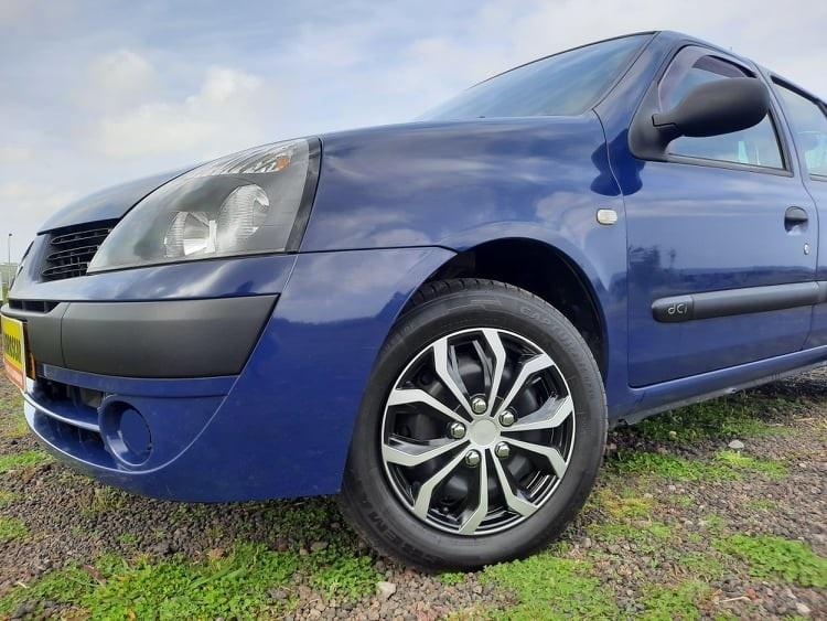 2004 Renault Clio II 1.5DCI CONFORT