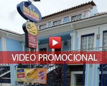Ilha Brava & Barroscar Video Promocional