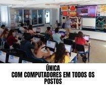 COMPUTADORES EM TODOS OS POSTOS